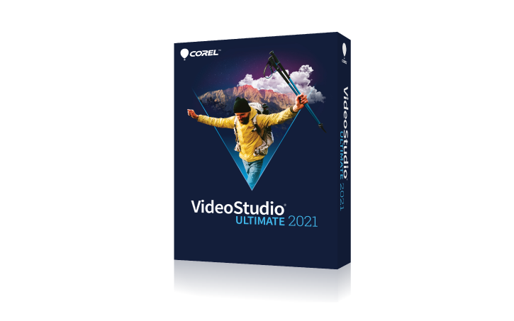 VideoStudio 2021 Business & Education Education License (1-4)